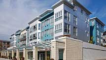 MIXED-USE PROJECT - North Vancouver, BC